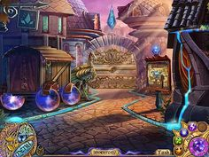 Shrouded Tales: Revenge of Shadows Watch your back - evil is taking shape around every corner in this exciting Hidden Object Adventure game!  New for PC--> http://absolutist.com/kid_games/shrouded-tales-revenge-of-shadows/
