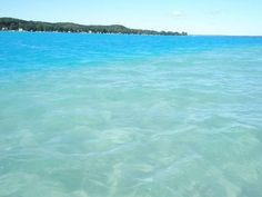 Torch Lake, Michigan favorite-places-spaces