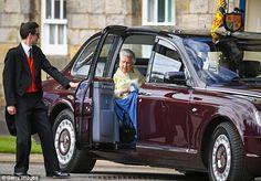 Bentley State Limousine | Auto Appreciation | Pinterest | Bentley ...