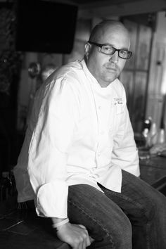 Chef John Currence