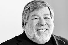Steve Wozniak: Bitcoin is better than gold and USD
