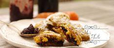 23 tipov na sladkú desiatu - Moje Jedlo Tandoori Chicken, Meat, Ethnic Recipes, Food, Meals