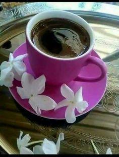 Coffee Love, Coffee Art, Coffee Break, Coffee Cups, Tea Cups, Good Morning Coffee, Morning Blessings, Breakfast Tea, Tea Art