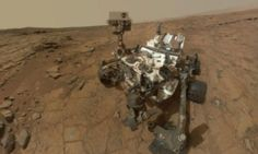 The finding, made by the Mars Science Laboratory Curiosity Rover mission, suggests the lake contained carbon, hydrogen, oxygen, nitrogen and sulphur.