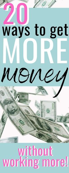 Here are some ideas on how to save more money, get more money, increase your income and make money while you sleep!! #passiveincome #makemoney #invesitng #saving Saving Money Quotes, Money Saving Tips, Saving Ideas, Money Tips, No Spend Challenge, Paying Off Credit Cards, Budgeting Worksheets, Budgeting Finances, Money Management