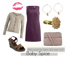 Mrs Kings Castle: Fair Fashion Star Style - Was würden die Spice Girls heute tragen? Baby Spice