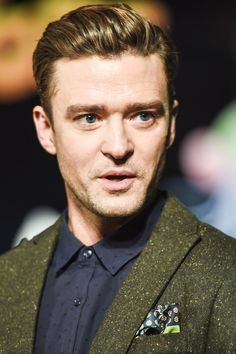 Justin Timberlake Is in Trouble For Taking a Photo of Himself in the Voting Booth
