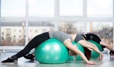 ejercicios suelo pelvico