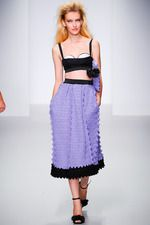 Sister by Sibling Spring 2014 Ready-to-Wear Collection on Style.com: Complete Collection