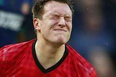 Grimace Jones. Anthony Jones, Phil Jones, Many Faces, Manchester United, The Unit, Man United
