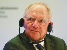 Minizinsen: Schäuble spart 122 Milliarden durch EZB-Politik - http://ift.tt/2cvIe3u