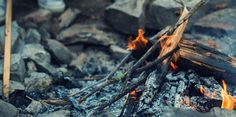4 Warning Indicators of Your Fire Going Out