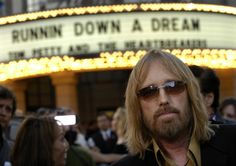 Tom Petty ... a poet with music ... luv this guy's musings ... music that moves my heart & mind