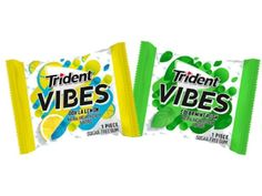Get A Free Pack Of Trident Vibes Gum! - https://freebiefresh.com/get-a-free-pack-of-trident-vibes-gum/