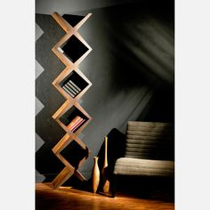 Asterisco Shelf by RS Collection