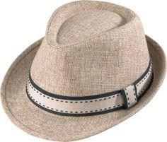 Henschel Fedora Hat 4420 at Viomart.com
