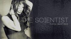 Flora Martínez canta The Scientist (de Coldplay) con excelentes arreglos...