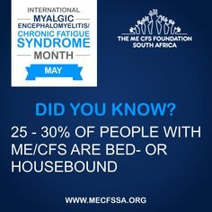 Media Tweets by ME/CFS SA FOUNDATION (@mecfs_sa) | Twitter ✋️ one of that 25-30% here