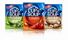 1HQ Creates a Stir With New Batchelors Cup A Soup Rebrand – POPSOP - Brands That Teach: Sustainability, Ethical Marketing, Innovations & Cre...