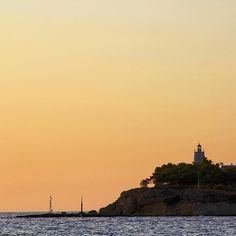 It is those unique sunsets that make all the difference!  Spetses Island