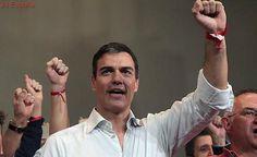 Sánchez responde a Ferraz confirmando que seguirá con su 'crowdfunding'