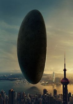 Arrival - Language was seen as an expression of art.