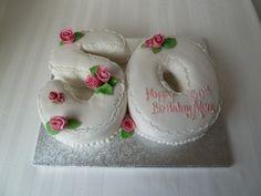 Pretty Photo of Birthday Cake Birthday Cake Birthday Cake Wedding Birthday Cakes From Maureens Kitchen 50th Birthday Cake Designs, 50th Birthday Cake Toppers, Birthday Cake Decorating, 50th Cake, Birthday Present Cake, 10 Birthday Cake, Birthday Cakes For Teens, Birthday Nails, Birthday Cake Pinterest