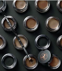 BROW AND FOREVER: STAY-PUT POMADE - Anastasia Beverly Hills Dipbrow™ Pomade #Sephora #HotNow