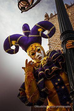 Carnevale Venezia 2014-73