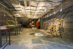 Nike X158 Retail Con