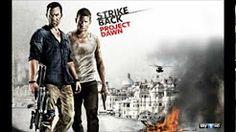 tema de strike back - YouTube