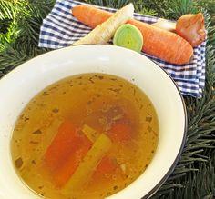 awesome Das Geheimnis einer wirklich guten Rindssuppe Cantaloupe, Blog, Fruit, Meat, Cooking Recipes, Koken