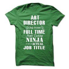 ART DIRECTOR! T-SHIRTS, HOODIES, SWEATSHIRT (22.99$ ==► Shopping Now)