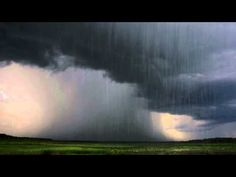 Heavy Rain with Rolling Thunder 11 Hours -Sounds of Nature 55 of 59 - Pure Nature Sounds - YouTube