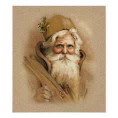 Scandinavian old world santa - Google Search