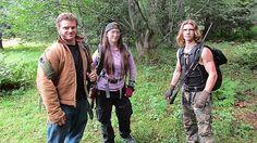 Alaskan Bush People' Recap: Shots Fired - Men's Journal