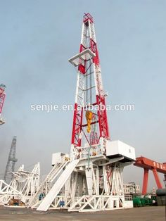 drilling rig truck mounted water drilling rig oil drilling rig