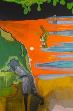 Cricket Painting (Paragrand)