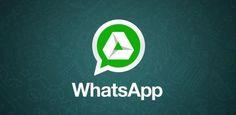 Lee Cómo utilizar Google Drive para hacer una copia de tus chats de WhatsApp