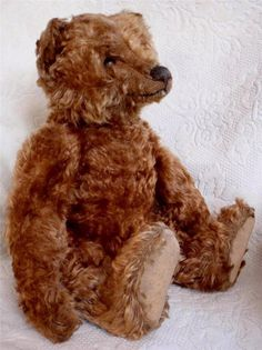 3000 in Dolls & Bears, Bears, Antique