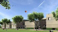 Onderwijspark Ezinge - Meppel
