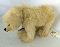 Vintage Original STELLAR BEARS LINDA MINTER Mohair  Bear Dolls For Sale, Bears, The Originals, Vintage, Bear, Primitive