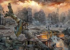 #Donbass #Ukraine #war #Europe #ATO Under debris of the Ruin Ukraine is shaking from prices taking off into the sky and the rate of dollar getting even higher. http://novorossia.vision/en/under-debris-of-the-ruin/
