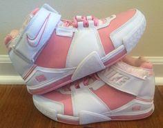Nike Zoom LeBron 2 'Gloria PE'