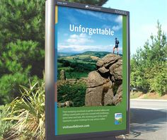 South Devon are a great local tourist agency who employed us to rebrand them including brochures, leaflets....and signage!