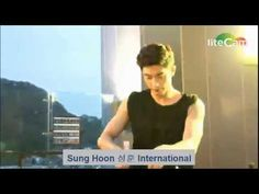 [ LIVE 14 ] Sung Hoon DJing Show in Seoul 3 June 2016 성훈 成勋 #ソンフン - YouTube