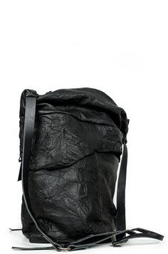 a2c169af67ec Visions of the Future  Leather bag. Lee Kwintner