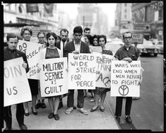 Richard Avedon - Ban the Bombers protest march, Times Square, New York, 1963 James Baldwin, Artwork Images, Power To The People, Richard Avedon, Human Nature, The New Yorker, Old And New, The Outsiders, Identity