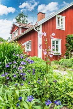 Bild: 6 rum villa på Lista Torpet Höglund, Eskilstuna kommun Lista