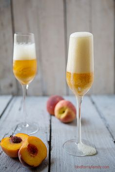 ... on Pinterest | Vanilla milkshake, Skinny margarita and Peach sorbet